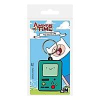 Adventure Time - Schlüsselanhänger BMO