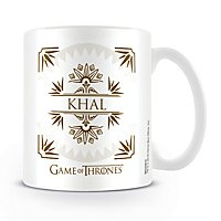 Game of Thrones - Tasse Khal