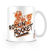 Guardians of the Galaxy - Tasse Rockin Rocket