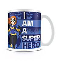 Super Hero Girls - Tasse I Am A Superhero