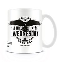 American Gods - Tasse Mr Wednesday