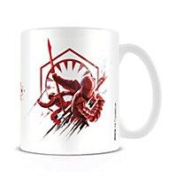 Star Wars 8 - Tasse Elite Guardist