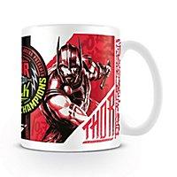 Thor Ragnarok - Tasse Contest Of Champions