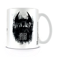 Justice League - Tasse Dark Horizon