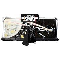 Star Wars - Darth Vader Actionfigur Black Series 40th Anniversary Legacy Pack
