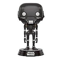Star Wars: Rogue One - K-2SO Wackelkopf-Figur