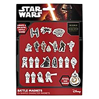 Star Wars - Magnete Set Episode VII