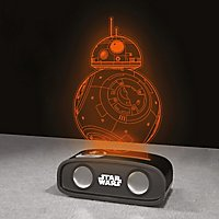 Star Wars - Bluetooth-Lautsprecher BB-8