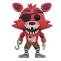 Five Nights at Freddy's - Foxy The Pirate Funko POP! Figur