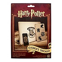 Harry Potter - Vinyl Sticker Set Magische Symbole & Wappen