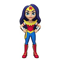 Super Hero Girls - Wonder Woman Rock Candy Figur