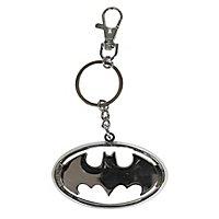 Batman - Schlüsselanhänger Ring Logo