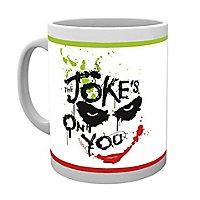 Batman - Tasse Dark Knight Joke's On You