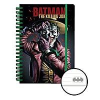 Batman - Notizbuch Killing Joke