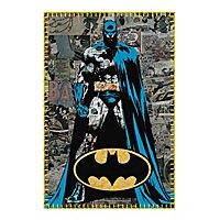 Batman - Decke Comic