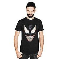 Spider-Man - T-Shirt Venom Smile