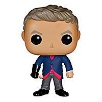Doctor Who - 12th Doctor mit Löffel Funko POP! Figur