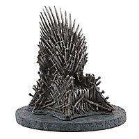 Game of Thrones - Statue Eiserner Thron
