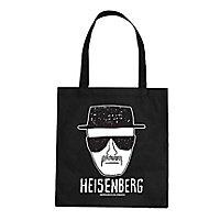 Breaking Bad - Tragetasche Heisenberg