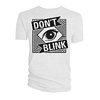 Doctor Who - T-Shirt Don't Blink