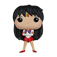 Sailor Moon - Sailor Mars Funko POP! Figur