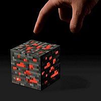 Minecraft - Lampe Redstone Ore