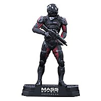 Mass Effect: Andromeda - Actionfigur Scott Ryder