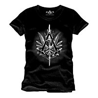 Assassin's Creed - T-Shirt Syndicate Symbol