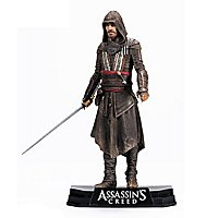 Assassin's Creed - Actionfigur Aguilar