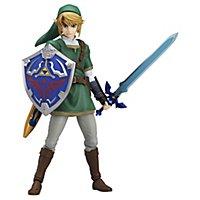 Zelda - Actionfigur Link aus Legend of Zelda: Twilight Princess