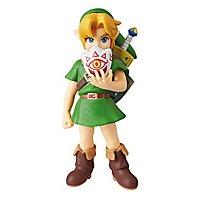 Zelda - Minifigur Link aus Legend of Zelda: Majora's Mask