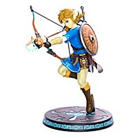Zelda - Statue Link aus Legend of Zelda: Breath of the Wild