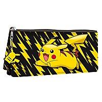 Pokémon - Federtasche Pikachu