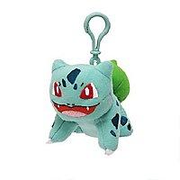 Pokémon - Plüsch Schlüsselanhänger Bisasam