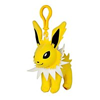 Pokémon - Plüsch Schlüsselanhänger Blitza