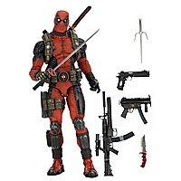 Deadpool - Marvel Comics Actionfigur 1/4