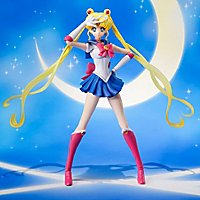 Sailor Moon - Actionfigur Sailor Moon Crystal S.H. Figuarts
