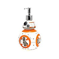 Star Wars - Seifenspender BB-8