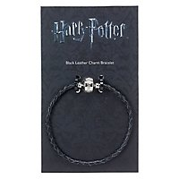 Harry Potter - Bettelarmband aus Leder