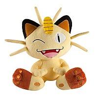 Pokémon - Plüschfigur Mauzi