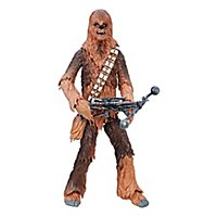 Star Wars - Actionfigur Chewbacca Black Series 40th Anniversary