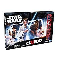 Star Wars - Cluedo Brettspiel