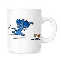 Alien - Tasse Niedliche Katze