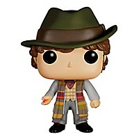 Doctor Who - 4th Doctor mit Jelly Beans Funko POP! Figur