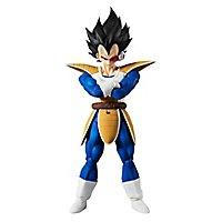 Dragon Ball - Actionfigur Vegeta S.H. Figuarts