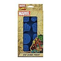 Marvel - Eiswürfelform Marvel Comics