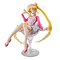 Sailor Moon -Statue Usagi Tsukino Fruit Shop