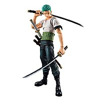 One Piece -Actionfigur Roronoa Zoro Past Blue