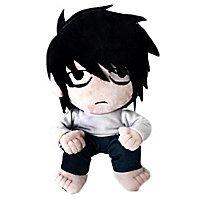 Death Note - Plüschfigur L