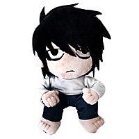 Death Note - Plüschfigur L